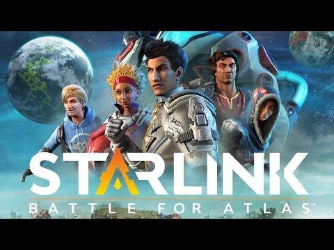 Welcome to Atlas  Starlink: Battle for Atlas OST  Trevor Yuile