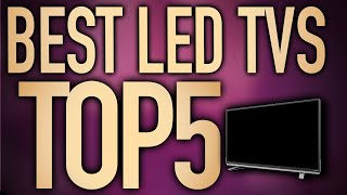 ⭐⭐⭐⭐⭐ Best LED TVs in 2020