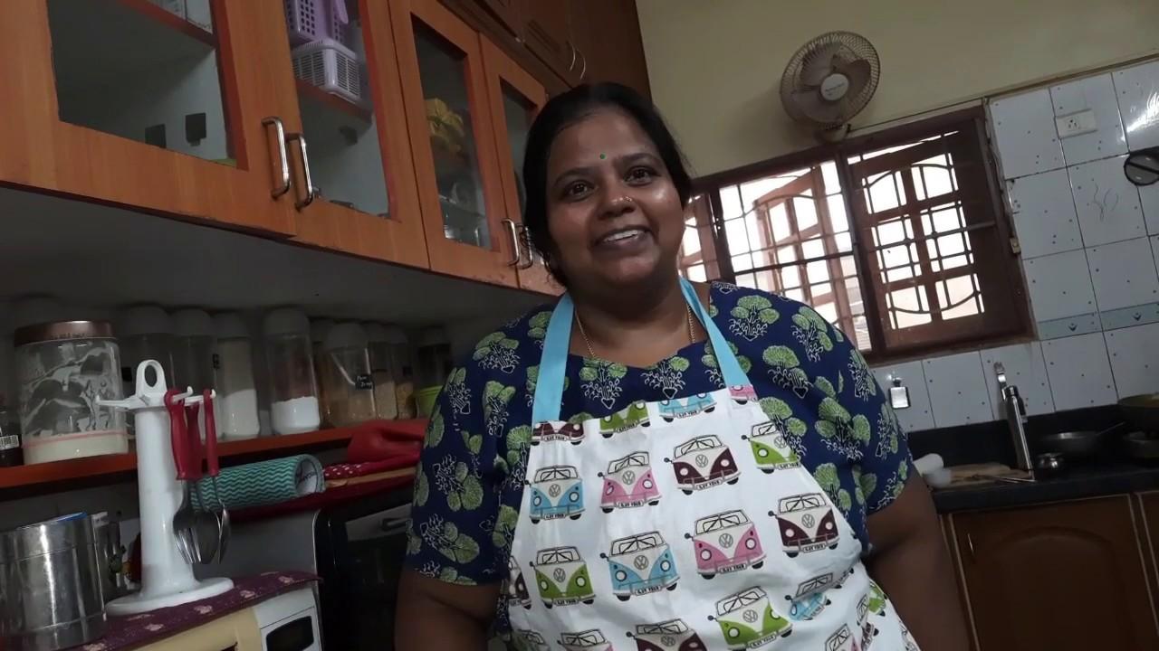 Raw Mango kuzhambu (konkani style :Mangalore)/Priyas Thaligai