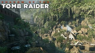 SHADOW OF THE TOMB RAIDER [#27] ✪ Paititi | Let