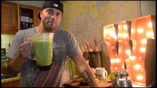 Dr. Oz 3 Day Detox Cleanse AFTERNOON Shake
