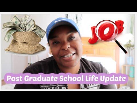 post-graduate-school-2020-|-1-month-update|-black-social-worker