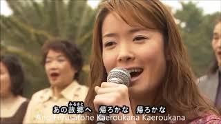 北国の春 田川寿美 东瀛演歌 1080HD