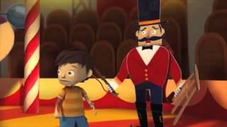Circus Pocus | Zack & Quack