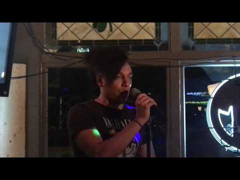 Muse - Eurasia - Alex Robles (X) karaoke cover