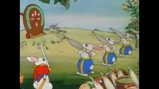 Fabulas Disney Vol.5 - Los conejitos