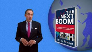 "The Next Boom—Chapter 1:  ""Population Growth, Aging and Movement"""