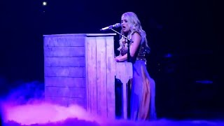 Carrie Underwood Medley | Cry Pretty Tour 360 Video