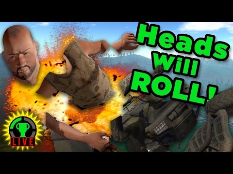 Brand New GUTS and glory to EXPLODE! - HAPPY WHEELS in 3D?!