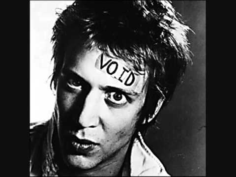 Richard Hell and the Voidoids - Blank Generation