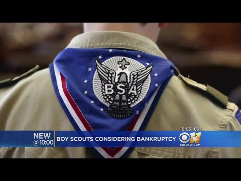 Cleveland's Morning News with Wills And Snyder - Boy Scouts of America Considers Bankruptcy Filing Amid Sex-Abuse Lawsuits