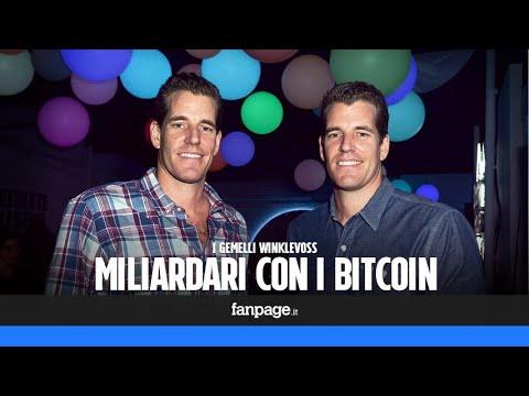 gemelli winklevoss bitcoin