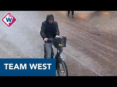 Fietsendief slaat zes keer toe in Alphen a/d Rijn - Team West