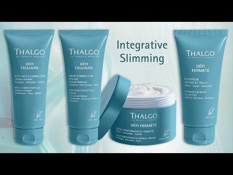 Știri Thalgo Tu Cosmética Slimming Nutricosmetics