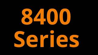 Meet the Game Changer: Introducing the Aruba 8400 Core and Aggregation Switch