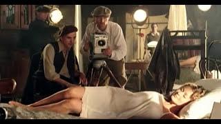 Мария Кожевникова - съёмки постельной сцены