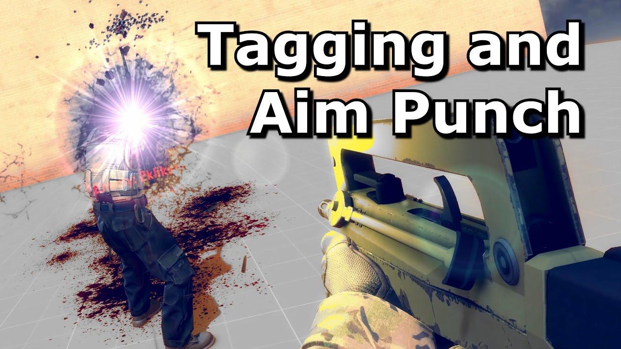Cs Go Aim Punch