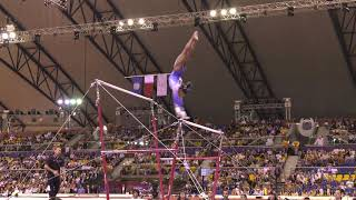 Simone Biles - Uneven Bars - 2018 World Championships - Event Finals