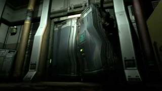 Doom 3 E3 Trailer (HD)