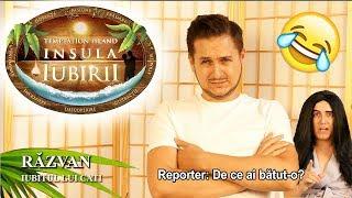 INSULA IUBIRII (parodie)