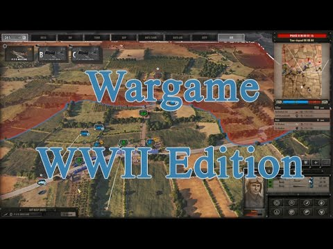 Steel Division: Normandy 44 | Wargame: WWII Edition |