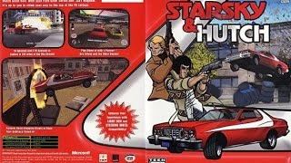 Starsky & Hutch (video game) - Review