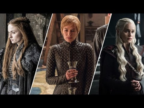 Игра Престолов 8 сезон, 4 серия - Русское промо.Game Of Thrones.