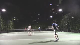 Men's Tennis at L'viv