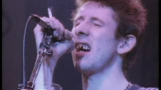 the pogues live at the town and country club london 1988