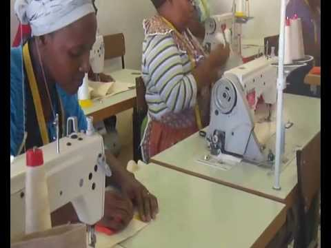 Township® cooperatives producing bags for China!
