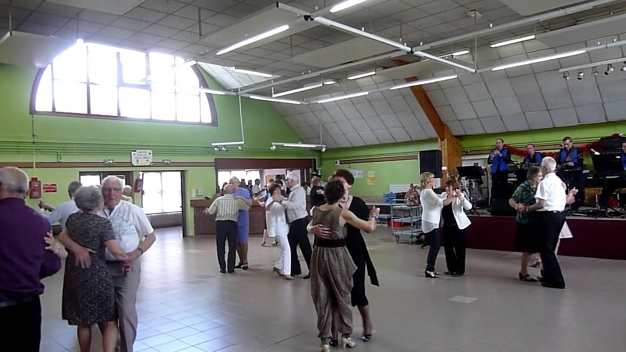 Repas Dansant A Oignies Le 17052015
