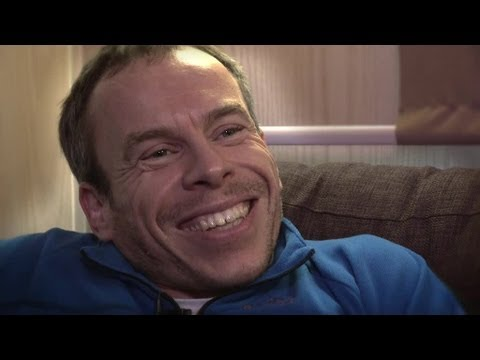 Warwick Davis on Doctor Who, Porridge and the Cybermen - Doctor Who Series 7 Part 2 (2013) - BBC One