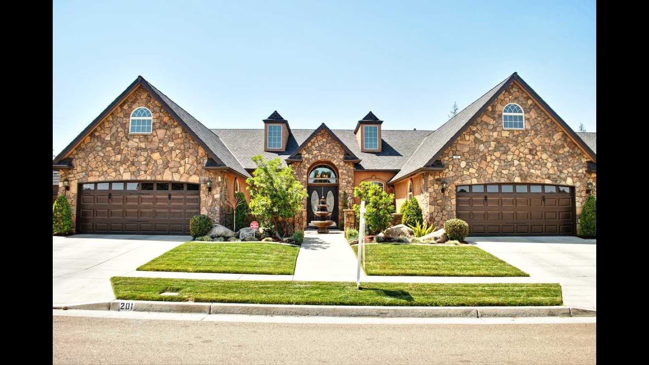 Property For Sale 201 N Preston Visalia Ca 93291 Youtube