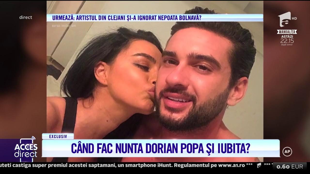 Cum arată casa lui Dorian Popa, în care a investit 300.000 de euro
