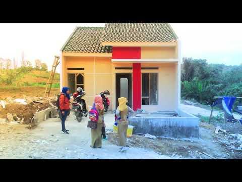 Rumah Subsidi Lampung - Sakura Residence