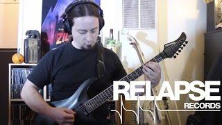ABYSMAL DAWN – 'Obsolescence' Studio Update #2 – Guitars