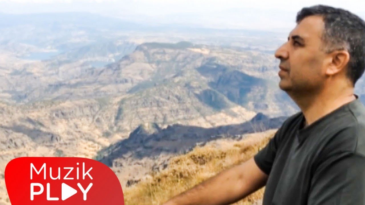 Hüseyin Akyol - Varınca Dağlara (Official Video)