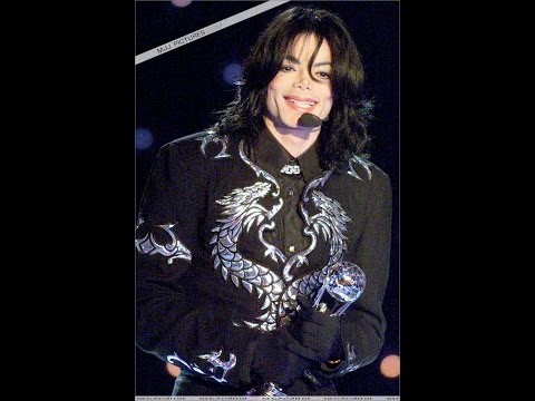 [Vietsub] Michael Jackson Millennium Award (World Music Award 2000)
