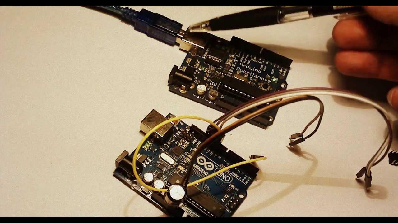 How to repair an arduino board youtube