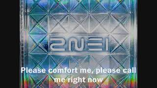 2NE1 - Stay Together [Eng. Sub]