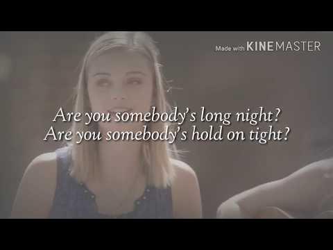 Are you listening? (Lyrics) || Backstage season 2
