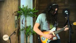 """Kurt Vile performing """"Life Like This"""" Live at the Village on KCRW"""