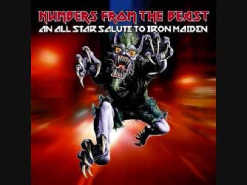 "Flight Of Icarus -Tim ""Ripper"" Owens (Judas Priest, Iced Earth)"