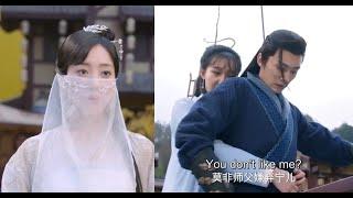 清落 💖 男主竟要娶別的女人為妻,女主傷心透了 💖 Chinese Television Dramas