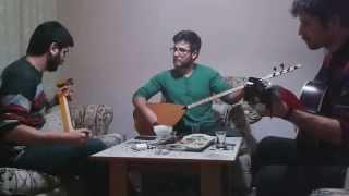Nenas Ewlebun- Hevale Bargiranim. Kürtçe Müzik