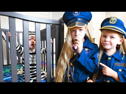 Getting Arrested IN
