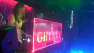 DJ ZABYLLA - CHERRY CLUB