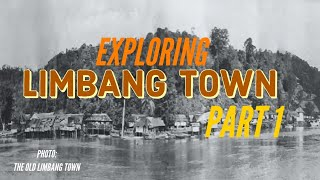 [travel With Ease] Evening Walk In The Town   Exploring Limbang Town (part 1)