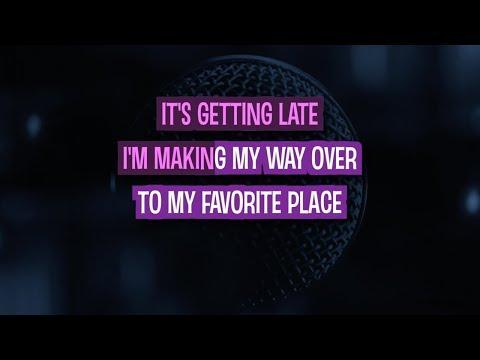Don't Stop The Music Karaoke Version by Rihanna (Video with Lyrics)