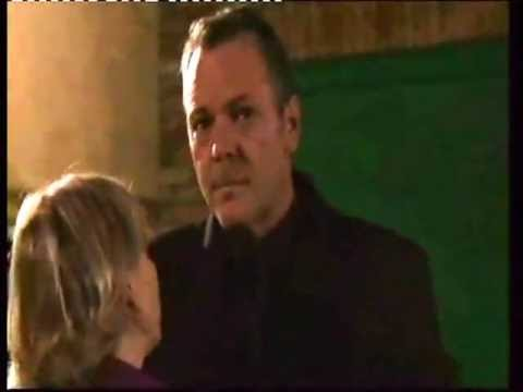 Eastenders - David Wicks & Carol Jackson - Jan 2012 (Are you gonna tell her or should I?)